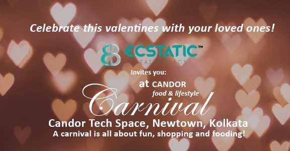 Candor Food & Lifestyle Carnival, 13th-15th Feb'19