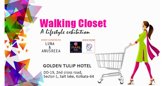 Walking Closet Exhibition