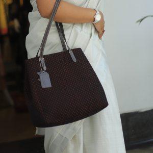 Handloom (Mashru) Handbags